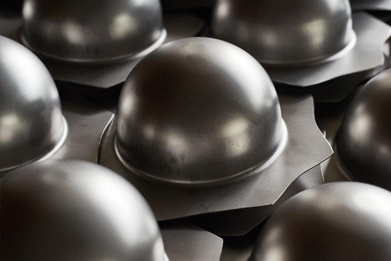 Mezze sfere