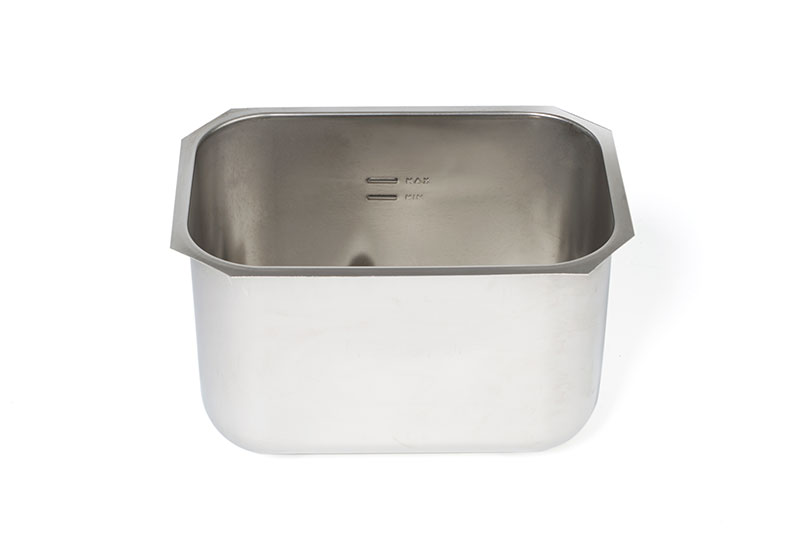 Vaschette per friggitrice