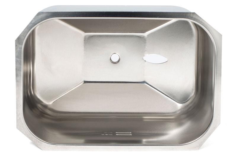 Vaschetta per friggitrice - tipi di foratura